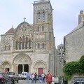 Basilique Ste Marie-Madeleine