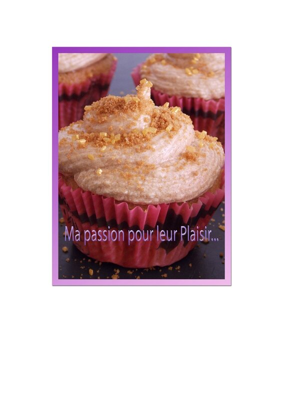 cupcakes-café-spéculoos