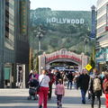 Disney Studios - Hollywood