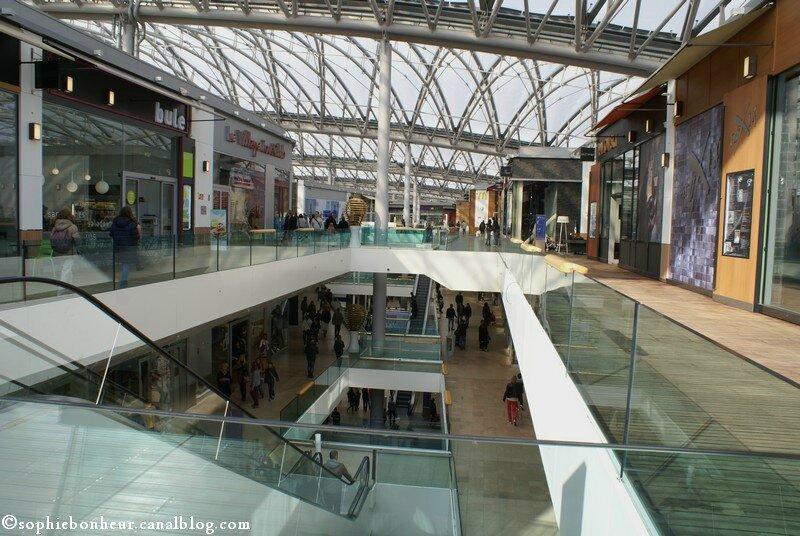 Confluence centre