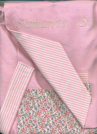 Marie-Cécile pour Samanta S
