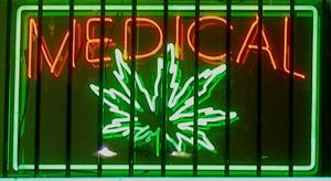 Cannabis marijuana is lelgal for medical purposes in 16 american states