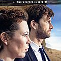 A week in broadchurch