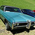 Pontiac executive hardtop-sedan-1968
