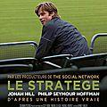 Le stratège, de bennett miller (2011)
