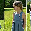 La robe ou tunique