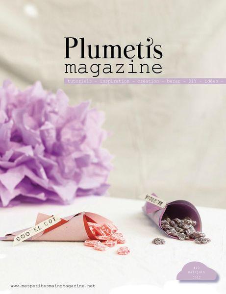plumetis mag