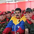 Que se passe-t-il au venezuela ?