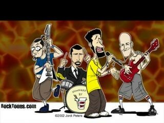 System Of A Down (7)