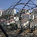 L'économie coloniale israélienne touchée par le boycott international