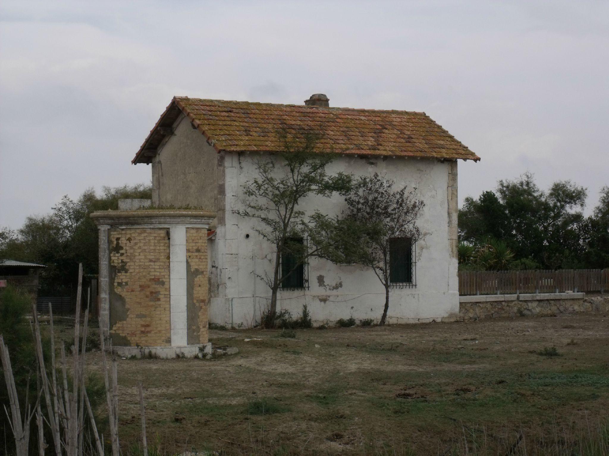 Maguelonne la Sauvage (Bouches-du-Rhône - 13) 1