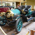 Peugeot type 125 runabout 1910