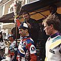 1992 - le cyclisme, son actualite (10° semaine de la saison)