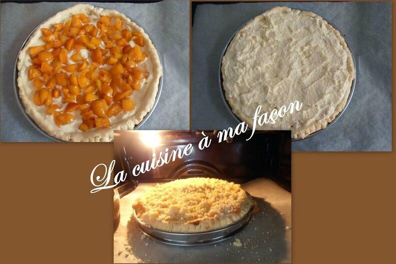 tarte croustillante 3