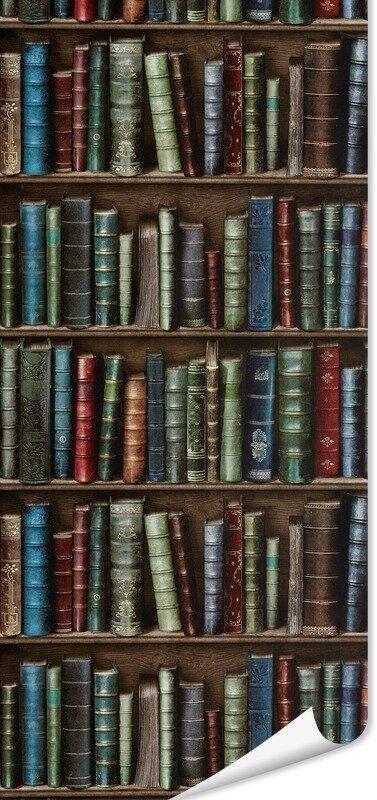 147020-intisse-bibliotheque-cambridge-by-koziel-coloris-multicolore