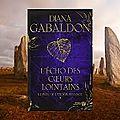 La chardon et le tartan tome 14 : l'écho des coeurs lointains partie 1 : le prix de l'indépendance (diana gabaldon)