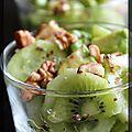 P'tite salade verte vitaminée sans salade