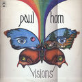 Paul Horn - 1974 - Visions (Epic)