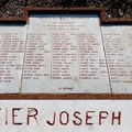 Soldat Joseph TROTZIER