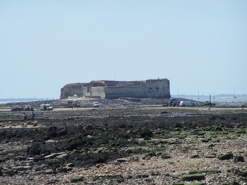 Fouras-Fort Everet