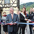 Des progrès dans la vallée : la route du schnaps