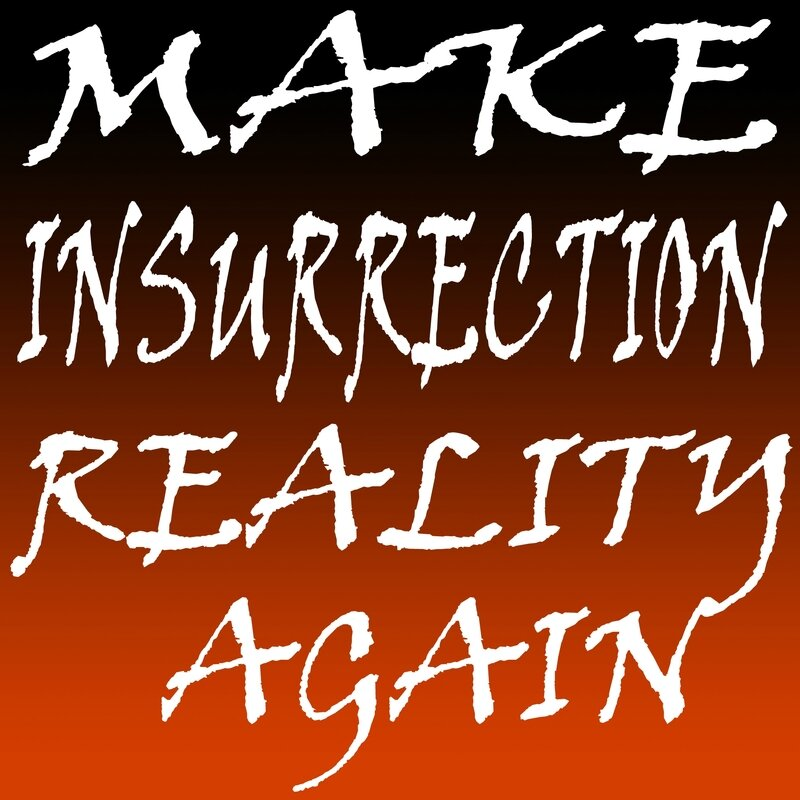 Make inurrection reality again copier
