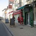 Dans les rues de Saint Loubès