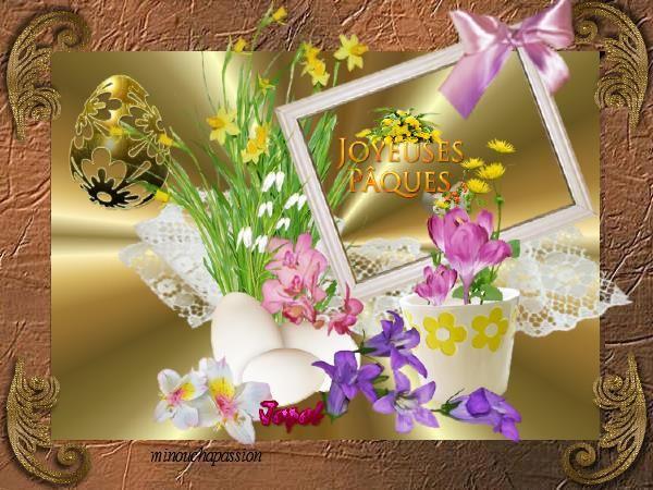 création de pâques17