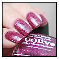 (a)live - my picture polish collaboration shade.