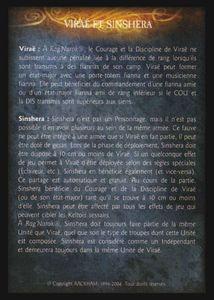 Viraë, La Reine des Fiannas - virae_et_sinshera