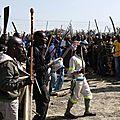 Le mouvement spontané des mineurs d' afrique du sud: ses causes et conséquences (2éme partie)