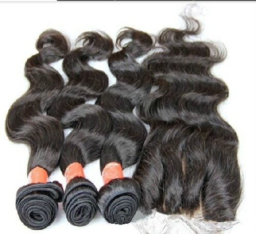 wave weft -closure