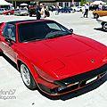 Lamborghini urraco 3000 silhouette 1976-1979