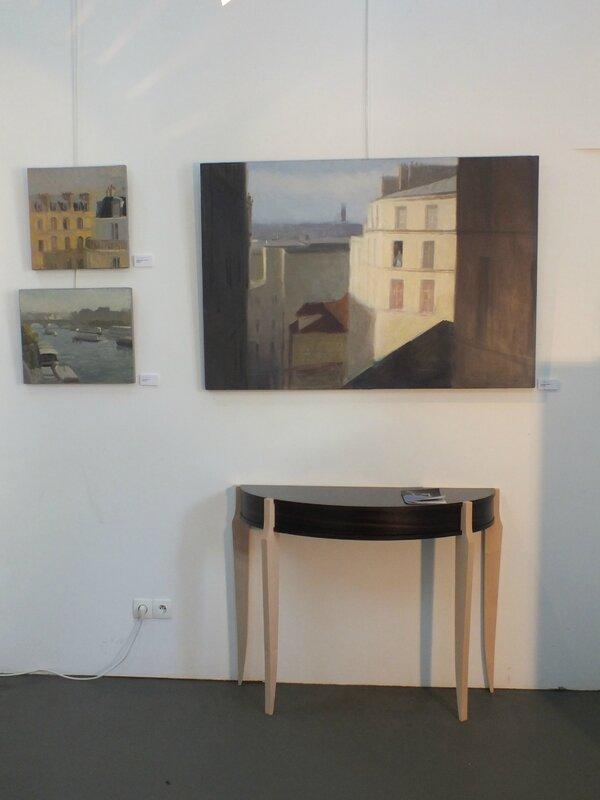 Galerie le Hangar - Evreux7