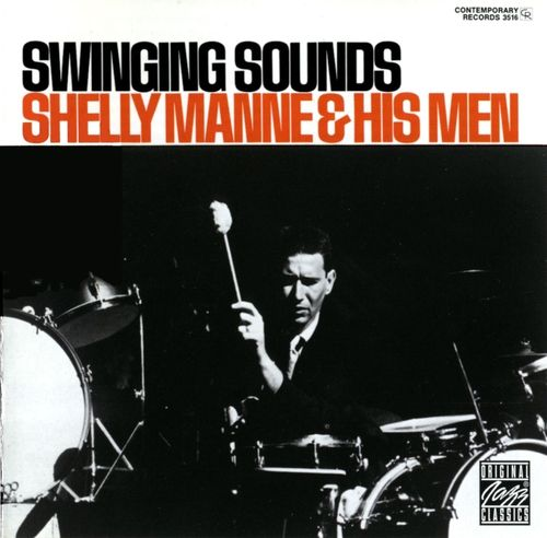 Shelly Manne & His Men - 1956 - Vol