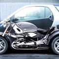 voiture moto