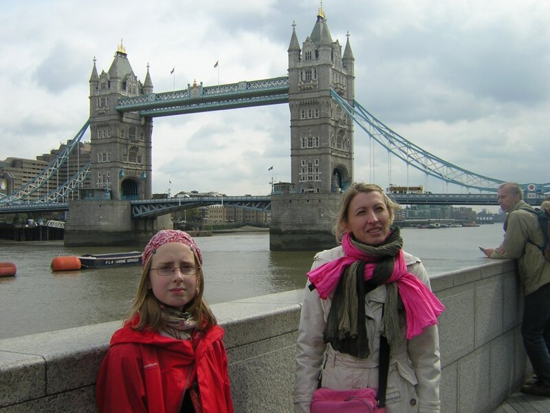 TowerBridge 2006