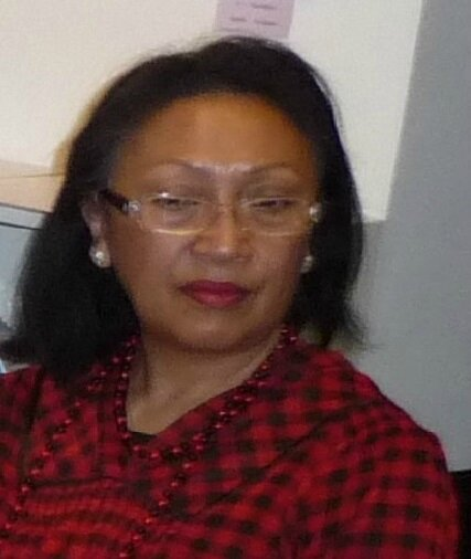 Francine Ranaivo