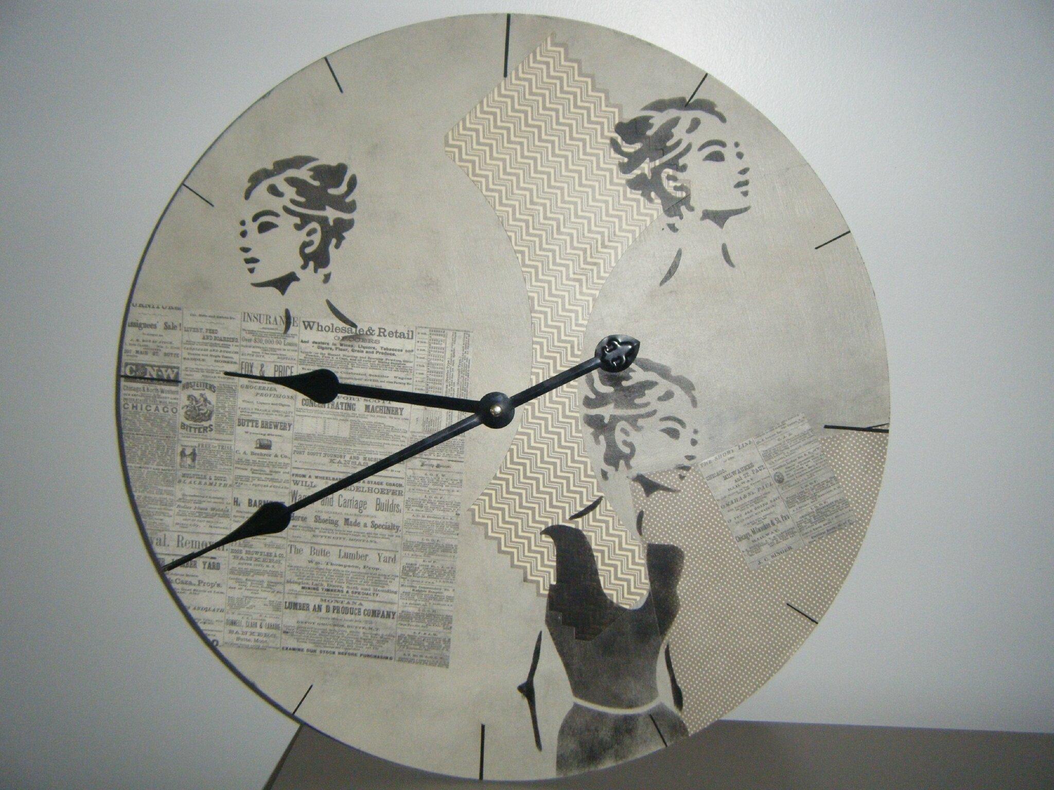 horloge 042