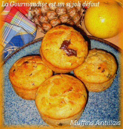 Muffins_antillais