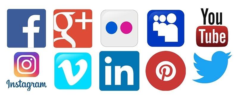 Image Les réseaux sociaux pour les débutants