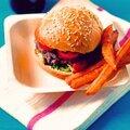 Burger de brice • top chef
