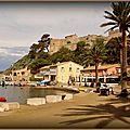 Port de Port Cros