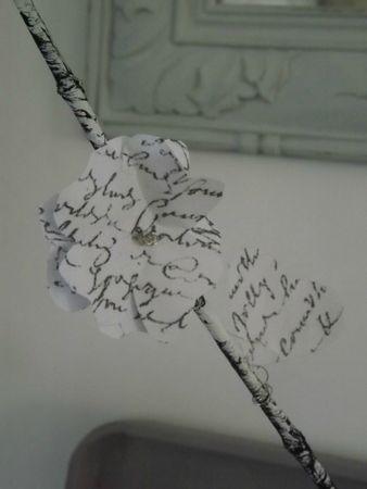 Fleurs de papier (15)
