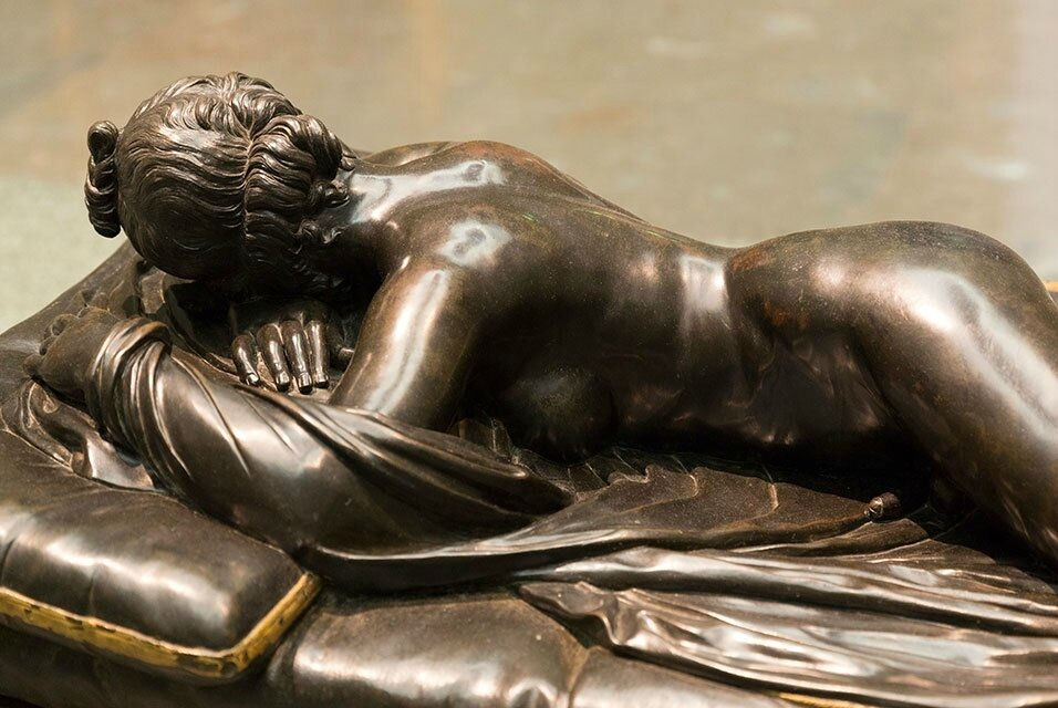 Museo del Prado opens new permanent collection itinerary on same-sex relationships