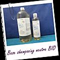 Test az: base de shampoing neutre