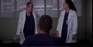 Grey's Anatomy S09E23