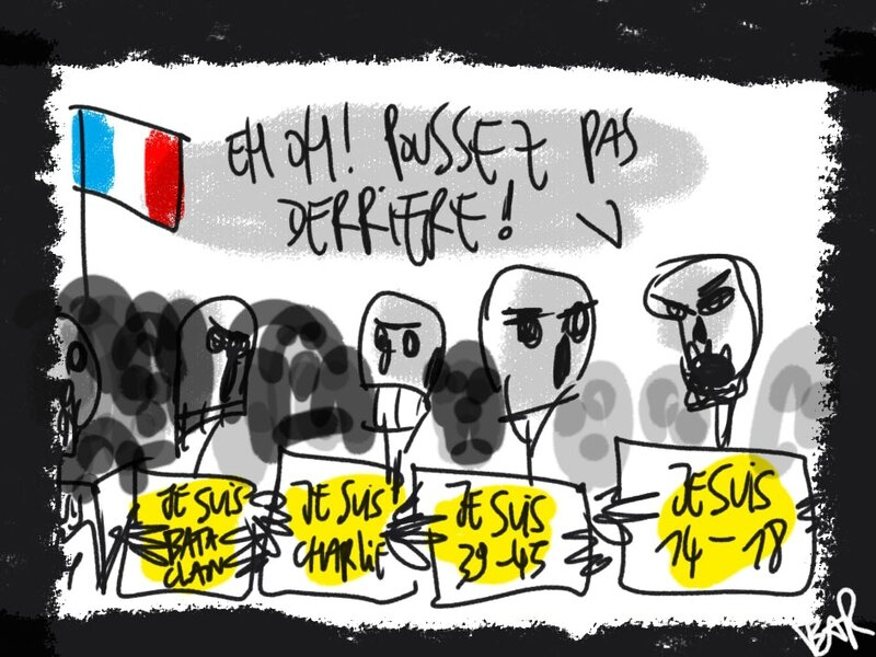 Hommages