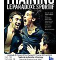 Cerizay: le sport sur les planches ce week-end à la griotte