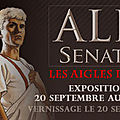 Le concours Alix snator est termin!